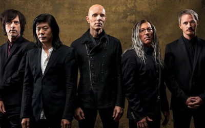 A Perfect Circle Release New Track 'Disillusioned'