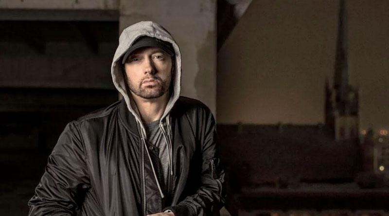 Eminem Drops Surprise Album 'Kamikaze'